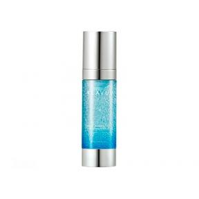 Увлажняющая сыворотка для лица с гиалуроновой кислотой и экстрактом жемчуга KLAVUU BLUE PEARLSATION MARINE DROP SERUM 30 ml