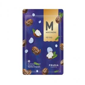 Маска тканевая увлажняющая  с маслом ши  Frudia My Orchard Squeeze Mask Shea Butter 20ml