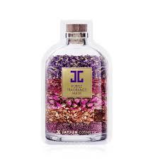 Маска Восстанавливающая С Цветочными Экстрактами JayJun Purple Fragrance Mask
