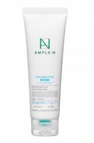 Гель-крем с гиалуроновой кислотой AMPLE N Hyaluron Shot Light Gel Cream 80ml