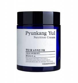 Крем С Экстрактом Астрагала И Комплексом Натуральных Масел Pyunkang Yul Nutrition Cream 100ml