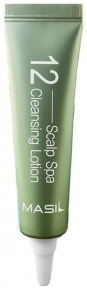 Лосьон очищающий для кожи головы Masil 12 Scalp Spa Cleansing Lotion 15ml