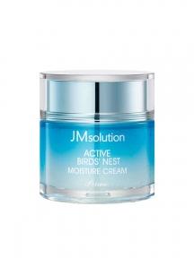 Крем увлажняющий для лица JMsolution Active Bird Nest Moisture Cream Prime 60ml