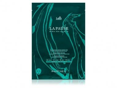 Маска тканевая для лица со спа-эффектом Lador LAPAUSE Hydra Skin Spa Mask 25g