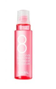Маска-филлер протеиновая для поврежденных волос Masil 8 Seconds Salon Hair Repair Ampoule 15ml