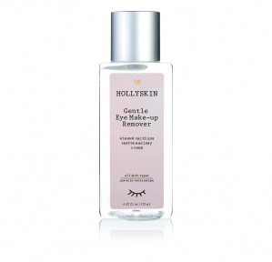 Нежное средство для снятия макияжа с глаз (ремувер) Hollyskin Gentle Eye Make-Up Remover 125ml