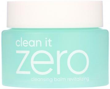 Крем-бальзам для лица очищающий Banila Co Clean It Zero Cleansing Balm Revitalizing 100ml