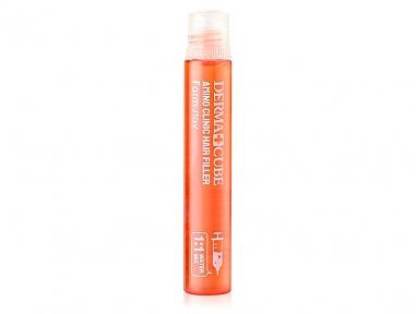 Филлер для волос с аминокислотами FarmStay Dermacube Amino Clinic Hair Filler 13ml
