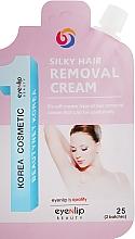 Крем для удаления волос Eyenlip Silky Hair Removal Cream 25g