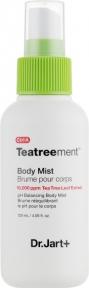 Спрей лечебный с экстрактом чайного дерева для тела Dr. Jart+ Ctrl-A Teatreement Body Mist 120ml