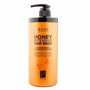Маска медовая для волос интенсивного действия Daeng Gi Meo Ri Honey Intensive Hair Mask 1000ml