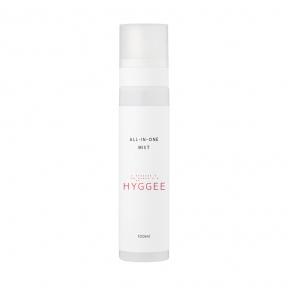 Увлажняющий мист на основе березового сокадля лица HYGGEE All-In-One Mist