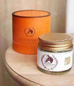 Крем Питательный Восстанавливающий Claires Guerisson 9 Complex Cream 70ml