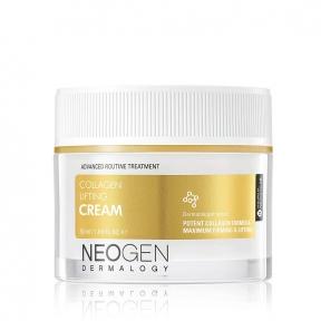 Лифтинг-крем для лица антивозрастной с коллагеном Neogen Dermalogy Collagen Lifting Cream 50ml