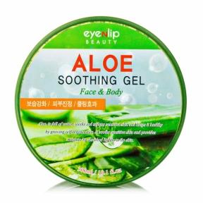 Гель увлажняющий с алоэ вера для лица и тела Eyenlip Aloe Soothing Gel 300ml