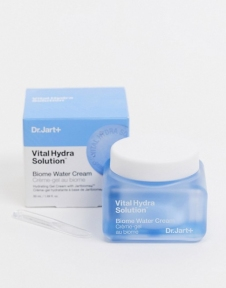 Крем увлажняющий с биомом и пребиотиками Dr.Jart+ Vital Hydra Solution Biome Water Cream 50ml