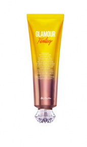 Крем для тела с ароматом спелых фруктов Kiss by Rosemine Fragrance Cream Glamour Fantasy 140ml