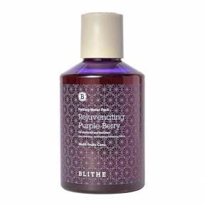Сплэш - Маска Восстанавливающая С Ягодными Экстрактами Blithe Patting Splash Mask Rejuvenating Purple Berry