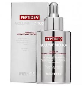 Сыворотка для лица омолаживающая ампульная с пептидами MEDI-PEEL Peptide 9 Volume Bio Tox Ampoule 100ml