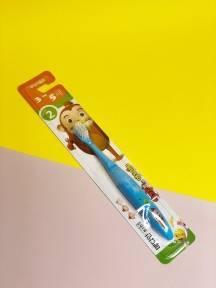 Зубная Щетка Детская Median Tooth Brush Cocomong  STEP2