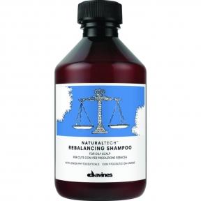 Шампунь для волос Ребалансирующий Davines Rebalancing Shampoo 100ml