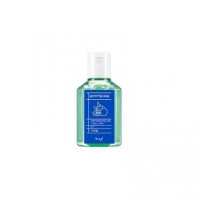 Гель-санитайзер. Антисептик для рук Ottie Inyf Clean Tizer Gel (Ethanol) 30ml