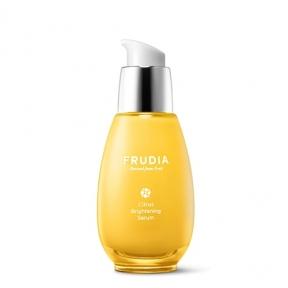 Сыворотка для сияния кожи с экстрактом цитрусовых  Frudia Citrus Brightening Serum 50ml