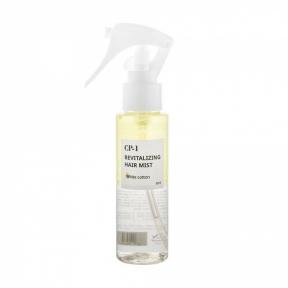 Спрей парфюмированный с ухаживающими свойствами для волос Esthetic House CP-1 Revitalizing Hair Mist White Cotton 80ml