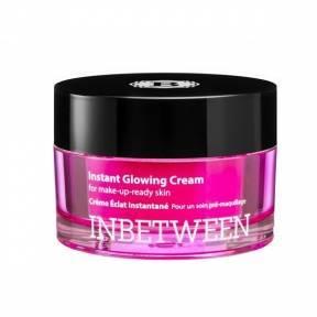 Крем-Праймер Blithe Inbetween Instant Glowing Cream Быстрое Восстановление Дермы