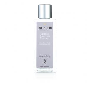 Нежное средство для снятия макияжа (ремувер) Hollyskin Gentle Make-Up Remover 200ml