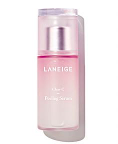 Пилинг-Сыворотка С АНА Кислотами Laneige Clear-C Peeling Serum 80ml