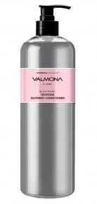 Кондиционер питательный с экстрактом черных бобов для волос Evas Valmona Powerful Solution Black Peony Seoritae Nutrient Conditioner