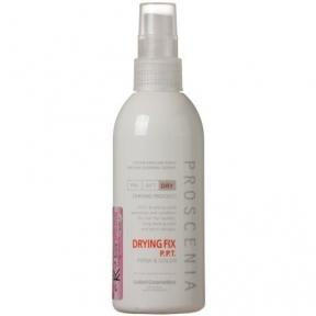 Лосьон термальный для волос Lebel Proscenia Drying Fix 200ml