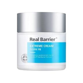 Крем для лица защитный с азиатской центеллой Real Barrier Extreme Cream 50ml