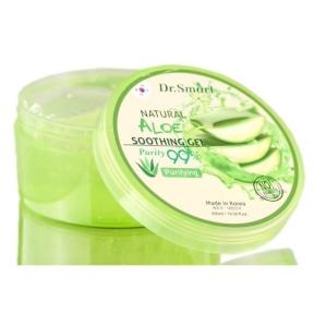 Гель многофункциональный успокаивающий с экстрактом алоэ DR Smart 99% Soothing gel Aloe 300ml