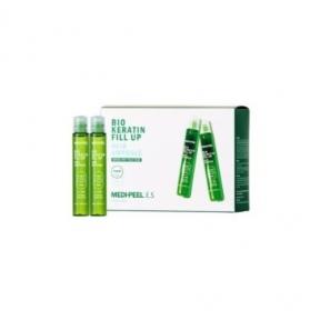 Филлер для волос укрепляющий MEDI-PEEL Bio Keratin Fill Up Hair Ampoule 13ml