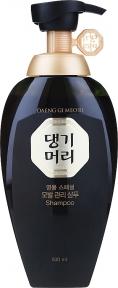 Шампунь против выпадения волос Daeng Gi Meo Ri New Gold Special Shampoo 500ml