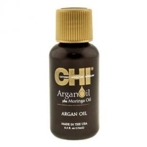 Масло восстанавливающее для волос CHI Argan Oil