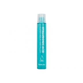 Филлер укрепляющий с гиалуроновой кислотой  Farmstay Hyaluronic Acid Super Aqua Hair Filler 13ml
