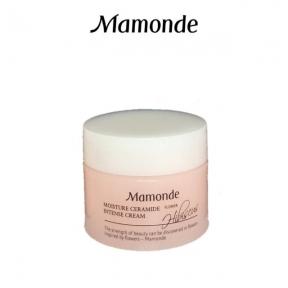 Интенсивный увлажняющий крем для лица с керамидами Mamonde Ceramide Intense Cream # Hibiscus 15ml