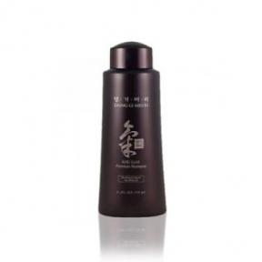 Шампунь премиальный увлажняющий с экстрактом хризантемы Daeng Gi Meo Ri  Ki Gold Premium Shampoo