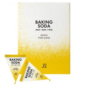 Скраб для лица с содой J:ON Baking Soda Gentle Pore Scrub
