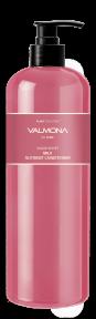 Кондиционер для волос с комплексом из молока и экстрактов ягод Valmona Sugar Velvet Milk Nutrient Conditioner 480ml
