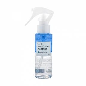 Мист для волос парфюмированный Esthetic House CP-1 Revitalizing Hair Mist Midnight Blue 80ml