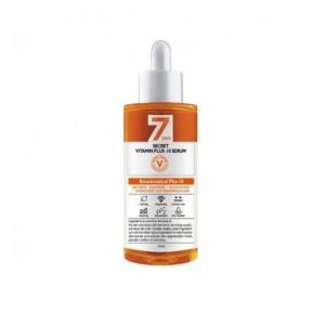Мультивитаминная осветляющая сыворотка для лица May Island Seven Days Secret Vita Plus-10 Serum 50ml