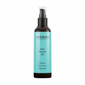 Масло восстанавливающее для волос Joko Blend Hair Reviver Oil 100ml