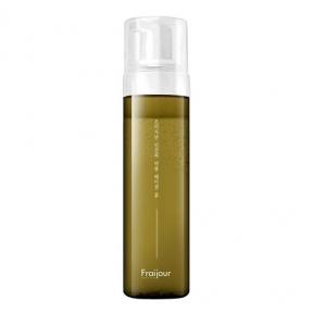 Пенка для умывания Evas Fraijour Original Artemisia Bubble Facial Foam 200ml