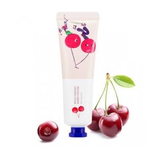 Крем для рук с экстрактом дикой вишни Missha Love Secret Hand Cream Wild Cherry 30ml