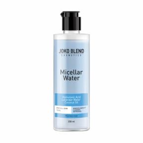Вода мицеллярная с гиалуроновой кислотой для лица Joko Blend Micellar Water 200ml