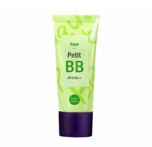 BB Крем Освежающий Для Жирной И Проблемной Кожи Holika Holika Aqua Petit BB Cream SPF25++